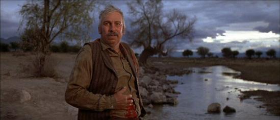 """Knocking on Heaven's Door in Peckenpah's """"Pat Garrett and Billy the Kid"""""""