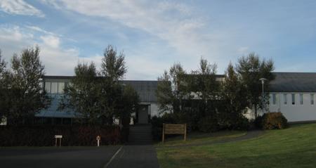 Guesthouse, Skalholt
