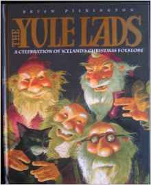 The Yule Lads