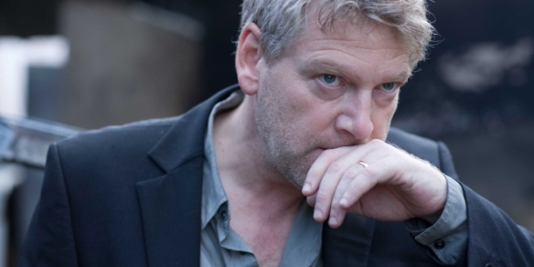 Kenneth Branagh as Wallender