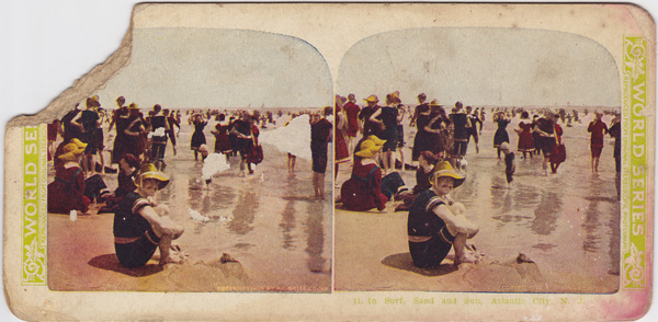 stereo picture