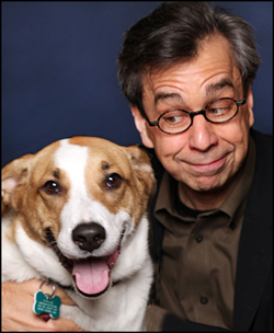 Chris Grabenstein and Fred