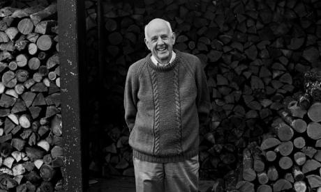Wendell Berry by Lou Gold, 2012.  CC BY-NC-SA 2.0