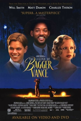 Who was bagger vance