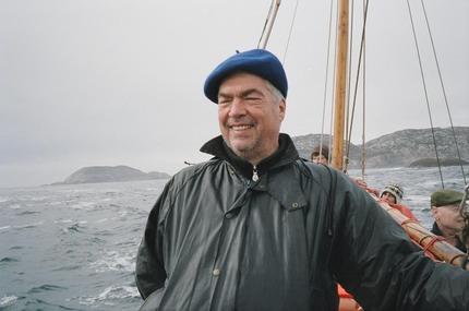 Robert Béla Wilhelm, storyteller