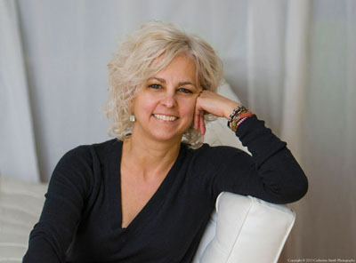 "Author Kate DiCamillo says ""Story is what makes us human."""