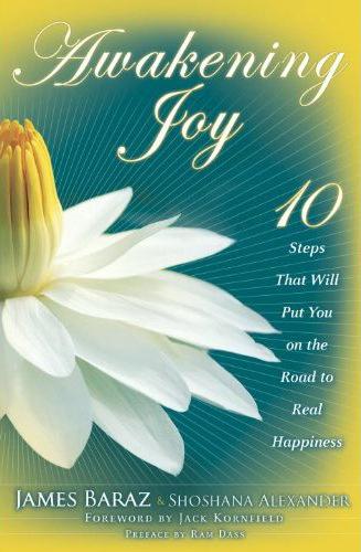 Awakening Joy cover