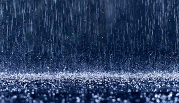 rainout
